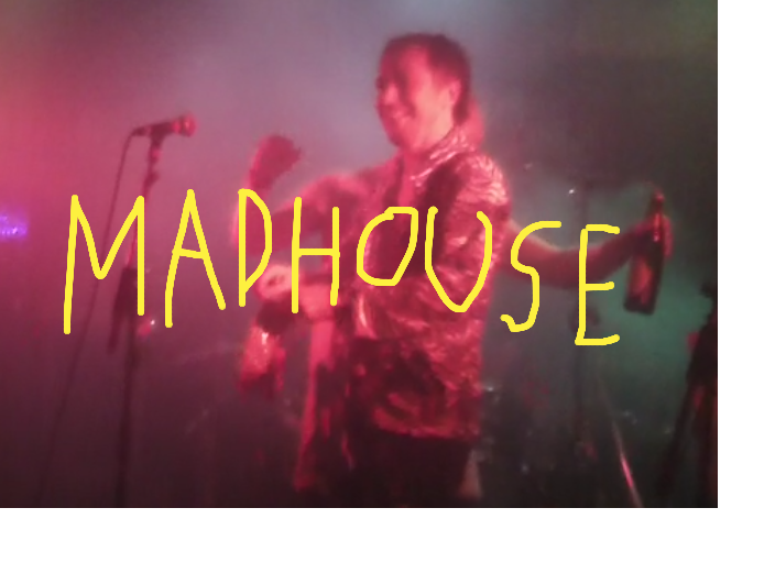 Video-Madhouse