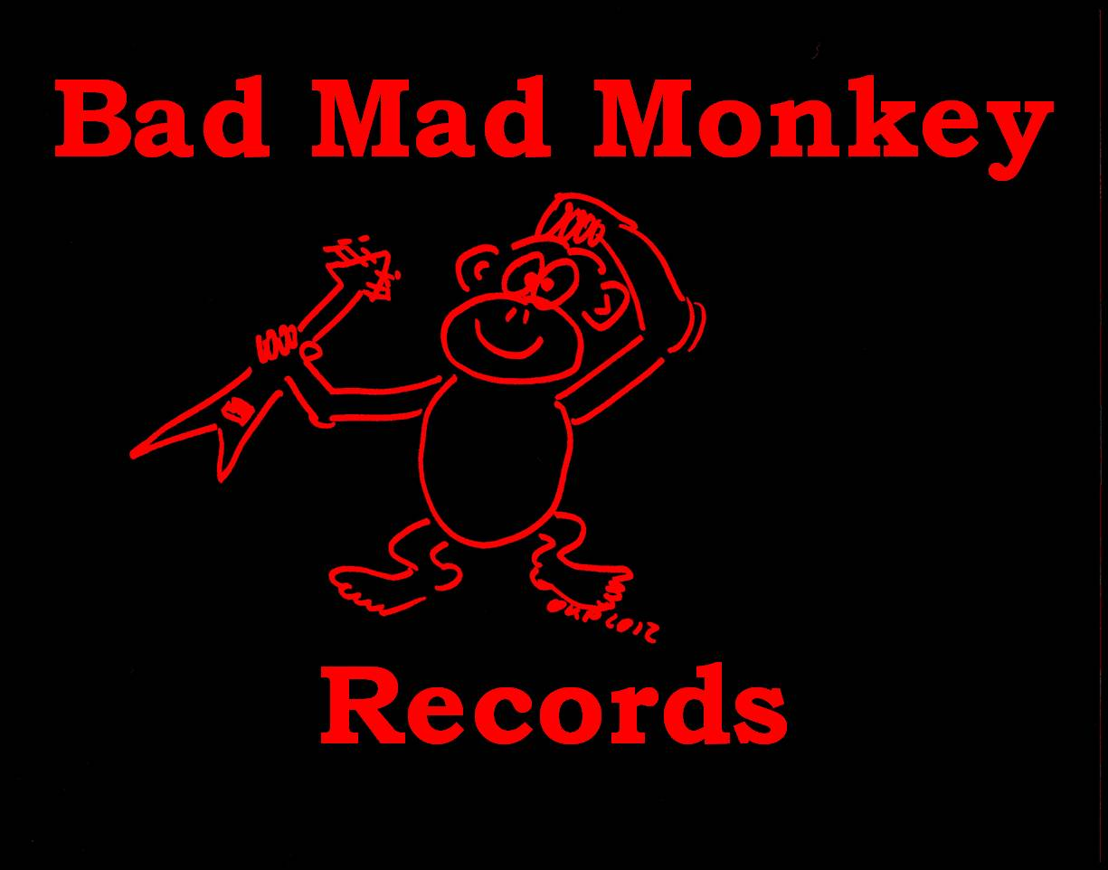 Bad Mad Monkey Records